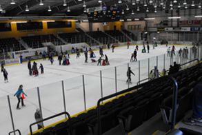 PRRA Free Skating